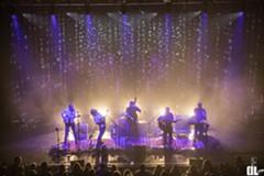Greensky Bluegrass - Uploaded by CCrews