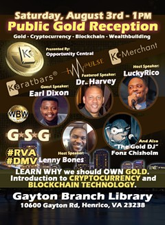 Wealth bBuilding using Gold and Crypto. - Uploaded by Gold Standard