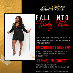 Fall Into Thirty-Won - Uploaded by tctdesignfirm