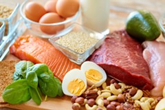 Healthy Habits Protein Seminar - Uploaded by jlankford