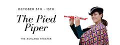 The Pied Piper - Uploaded by Louise Keeton