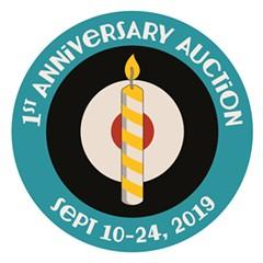 Big Score Auction's 1ST Anniversary Auction - Uploaded by Big Score Auction