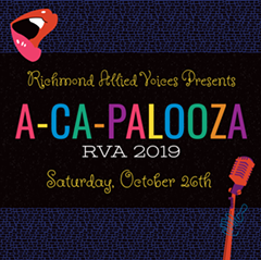 A-Ca-Palooza RVA 2019 - Uploaded by Nicky Tilley