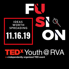 Uploaded by TEDxYouth@RVA