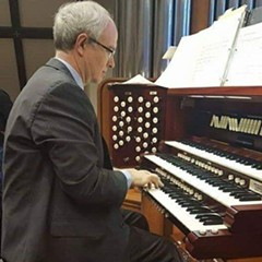 Allen Bean playing the Buzard, Opus 42 - Uploaded by abean62