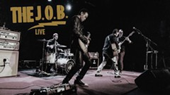 The J.O.B. (The Jim O'Ferrell Band) - Uploaded by Jim of Earth