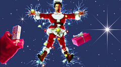 National Lampoon's Christmas Vacation - Uploaded by Lisa Rogerson