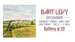 Bart Levy Exhibit - Uploaded by ChristianRPM