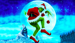 How the Grinch Stole Christmas - Uploaded by Lisa Rogerson
