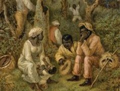 """On June 4 at 6:00 p.m., Marcus P. Nevius will deliver a Banner Lecture entitled """"City of Refuge: Freedom and Unfreedom in the Early Republic's Great Dismal Swamp."""" - Uploaded by Maggie Carnan"""