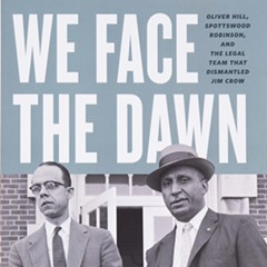 """Literary Virginia Book Group discusses """"We Face the Dawn"""" on February 12. - Uploaded by cindylva"""