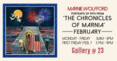 Marnie Wolfford Exhibit - Uploaded by ChristianRPM