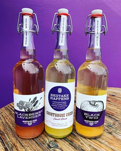 Uploaded by Courthouse Creek Cider