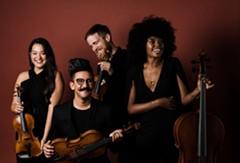 Thalea String Quartet - Uploaded by harps.foundation