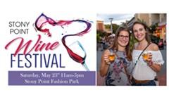 Stony Point Wine Festival - Uploaded by Brian Sullivan