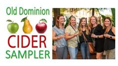 Old Dominion Cider - Uploaded by Brian Sullivan