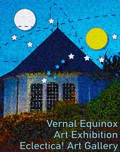 Vernal Equinox - Uploaded by Sandhi Schimmel Gold