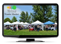 Virtual Vendor Market - Uploaded by Brian Sullivan
