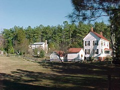 Piney Grove at Southall's Plantation - Uploaded by Brian Gordineer