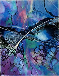 Deanna Strother - Uploaded by Art Works