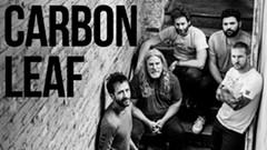 Carbon Leaf - Uploaded by CCrews
