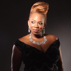 Desiree Roots in Concert - May 15 - Uploaded by cacga