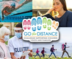 """CHS """"GO THE DISTANCE"""" Challenge - Uploaded by Dave Martin"""