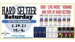 Hard Seltzer Saturday - Uploaded by evvnt platform