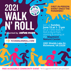 """Friendship Circle """"Walk 'N Roll"""" presented by Fas Mart - Uploaded by TBWerby"""