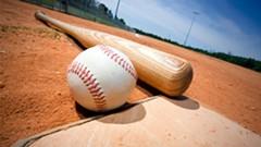 Baseball - Uploaded by ScienceMuseumofVirginia