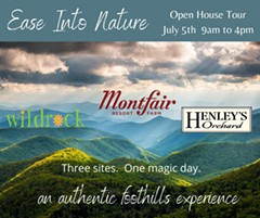 Ease Into Nature-Three Site Open House Tour - Uploaded by Leora