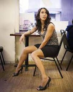 Rachel Feinstein - Uploaded by Bailey Broughton