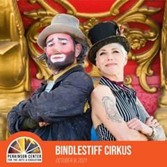 Bindlestiff Cirkus - Uploaded by Bailey Broughton