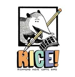Uploaded by RichmondIndieComicExpo