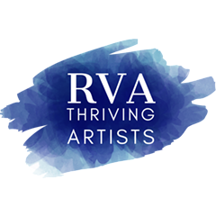 RVA Thriving Artists - Uploaded by Art Works