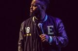 Eddie B. Teachers Only Comedy Tour at Altria Theatre