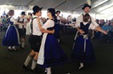 St. Benedict's Oktoberfest at St. Benedict Catholic Church
