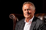 A Chat With John Grisham