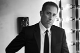Jerry Seinfeld at Altria Theater