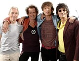 The Rolling Stones Announce Fed Ex Show on May 31
