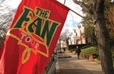 The 56th Annual Holiday House Tour in the Fan