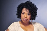 Adele Givens at Funny Bone