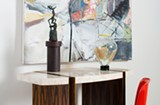 Collector Destination: The two-day Art, Style, Design fair looks to showcase fresh and modern furniture and art