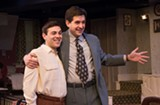 """Virginia Rep's """"Broadway Bound"""" mines subtle family dynamics"""