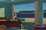 Major Edward Hopper Show Coming to VMFA in October