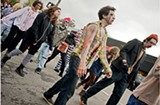 Fifteenth Annual Richmond Zombie Walk