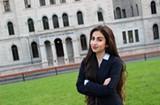 Axana Soltan, 23