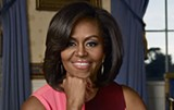 Michelle Obama Coming to Richmond Forum in March