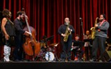 "PREVIEW: The R4nd4zzo Big Band performs a Tribute to Vince Guaraldi Trio's ""A Charlie Brown Christmas"" at Fuzzy Cactus"