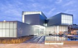 "ICA Nominated for USAToday's ""10 Best New Museums"" Readers Choice"